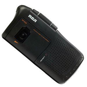 RCA Micro Cassette Voice Recorder Personal Mini Tape Recording Lecture