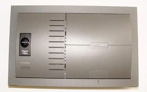 CDI CD I 450 550 Player System with Digital Video Cartridge