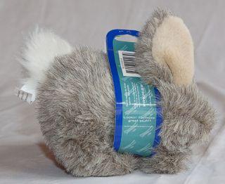 Natural Rabbit Plush Dog Toy High Quality Premier Pet