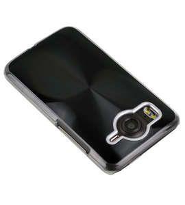 HTC INSPIRE 4G ATT SLIM HARD CD Line Hybrid Wave Case Cover NEW