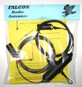 Falcons New 5000 Watt 10 Meter Dipole Cb Radio Base Station Antenna