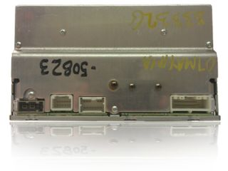 07 2007 Nissan Maxima Radio Stereo CD Player Aux RDS 28185 ZK30A PN