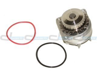 95 01 3 0 Infiniti Nissan Timing Chain Water Oil Pump
