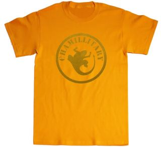 Chamillitary T Shirt Chamillionaire Hip Hop s XL