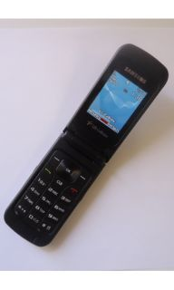 SAMSUNG SCH R261 CHRONO U.S. CELLULAR CELL PHONE + HOME CHARGR