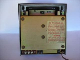 Channel Master TV Ham Antenna Rotor Rotator Control Box