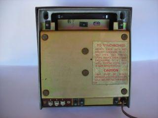 Channel Master TV Ham Antenna Rotor Rotator Control Box