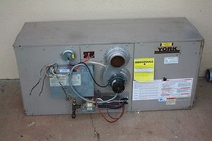 Central Air Conditioning and Forced Air Heating System for House