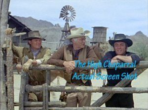 High Chaparral Complete Series on 49 DVDs Definitive Edition Highest