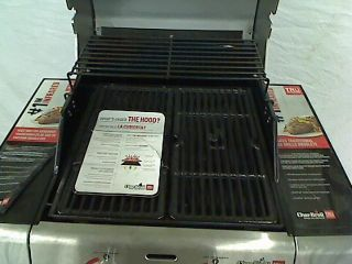 Char Broil 46 in Red 2 Burner Infrared Gas Grill