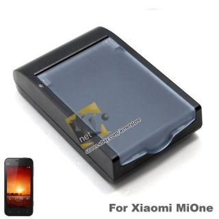 Charging Battery Power Charger Portable Dock Station for Xiaomi Mione