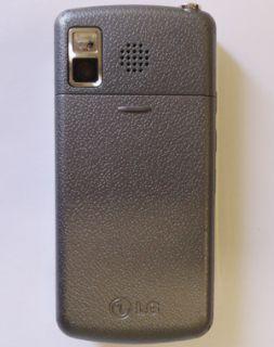 lg ux585 rhythm u s cellular cell phone home chargr pr black