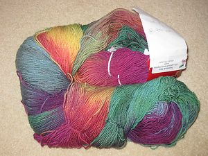 Cherry Tree Hill Supersock Pure Merino Sock Yarn 7 6 Ounces