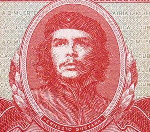 CHE GUEVARA BANKNOTE 1988 Cuba 3 Peso AUTHENTIC MINT CONDITION Classic