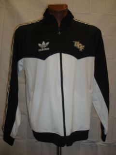 Central Florida Knights CF1 Full Zip Track Jacket L