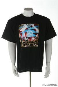 Nike Charles Barkley 92 Dream Team USA T Shirt Sz L