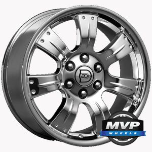 Factory Chrome 20 20 OE GM GMC Chevrolet Cadillac Wheels Rims CK988