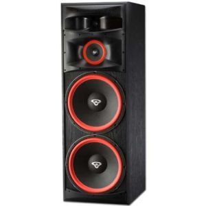 Cerwin Vega XLS 215 3way Dual 15 400Watt Floor Speaker 743658401194
