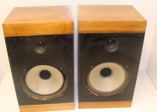 vintage cerwin vega r 24 floor speakers wow set 2