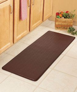KITCHEN CHEF SINK ANTI FATIGUE CUSHION FLOOR MAT RUNNER RUG EASY CLEAN