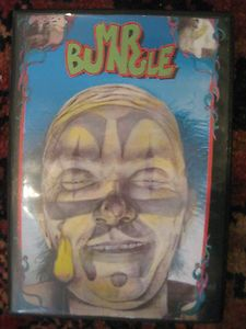 Mr Bungle Live 1991 DVD Faith No More Melvins Fantomas Secret Chiefs 3