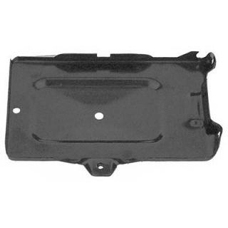 Goodmark 4144 300 73 Battery Tray Steel EDP Coated Chevy GMC Pickup Ea