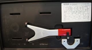 Kent Moore J 37775 Geo Chevy Tracker Specialty Service Tool Kit