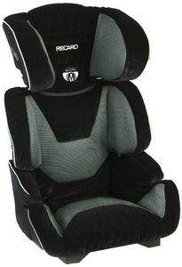 Recaro Child Car Seat Toddler High Back Booster New