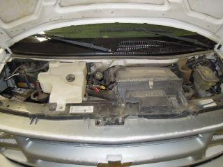 2000 Chevy Express 3500 Van Side Marker Lamp Light LH