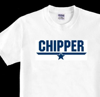 CHIPPER * tom Top cruise F 14A fighter jet Gun navy pilot 80s fan