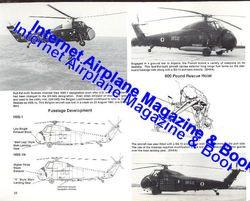 Squadron Signal Sikorsky H 34 CHOCTAW US Army USMC USN