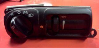Chrysler LHS HeadLight Switch OEM Vision Intrepid Concorde HeadLamp