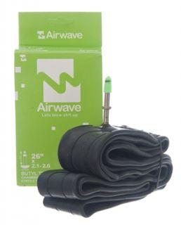 Airwave Cyclone Mini Pump