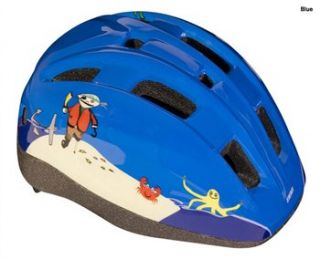 BBB Mini Pirate Boys Helmet BHE46
