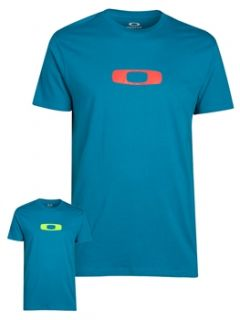 Oakley Square Me Tee Shirt AW12