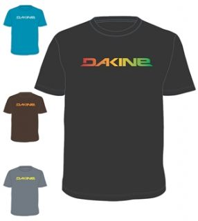 Dakine Rail Mens Tee Shirt 2012