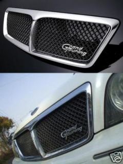 Infiniti Q45 Cima VIP Kouki Grille Grill Nissan JDM Y33 Grand Touring