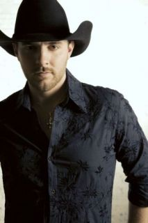 Chris Young Poster Country Superstar 1