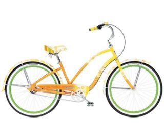 Electra Daisy Nexus 3sp 26 Womens Cruiser 2010