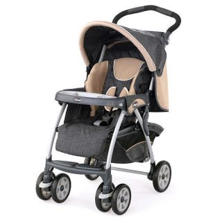 Chicco Hazelwood Cortina Travel System Stroller