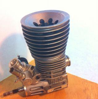 Mugen Ninja 21 RC Engine 1 8 Buggy