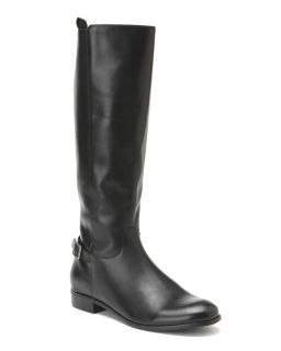 Ciao Bella Luton Leather Riding Boots