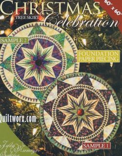 CHRISTMAS PAPER ORNAMENT PATTERNS « Free Patterns