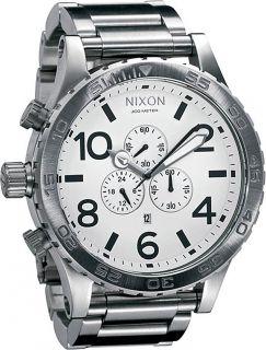 Nixon 51 30 Chrono Watch