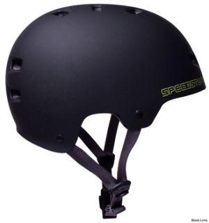 Speed Stuff Comp Helmet 2012