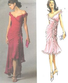 Butterick Dresses patterns - sewing patterns and pattern