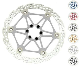 Hope Mono 6 Saw Disc Brake   6 Bolt   203mm