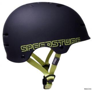 Speed Stuff LTD Helmet 2012