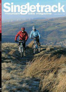 Singletrack Magazine Issue 64