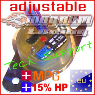 Dyno Boost Performance Chip Ski Doo 600 x E Tec GSX 600